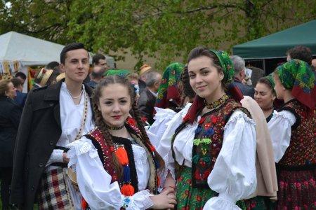 На «Днях добросусідства України та Румунії» Москаль говорив румунською про дороги і контрабандистів (ФОТО)