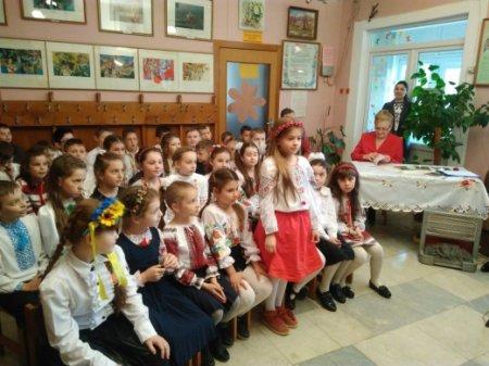 В Ужгороді презентували унікальне видання для дітей (ФОТО)