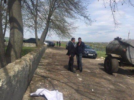 Українці розуміють, що таке війна – Володимир Чубірко