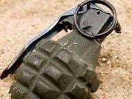 На Закарпатті знешкодили ручну гранату
