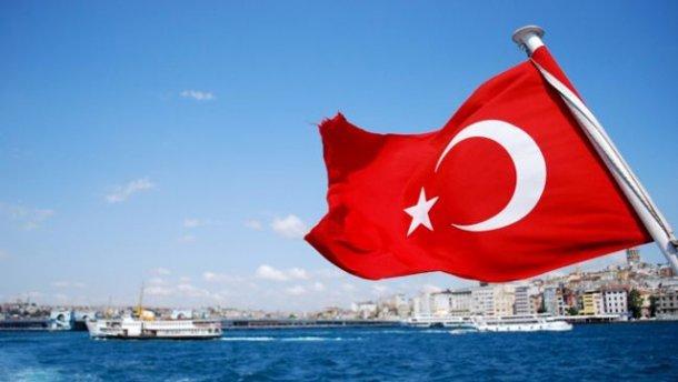 Туреччина офіційно затвердила можливість українців відвідувати країну заID-картками