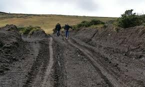 Рахівщину й Тячівщину в районі курорту «Свидовець» з'єднає лісова дорога