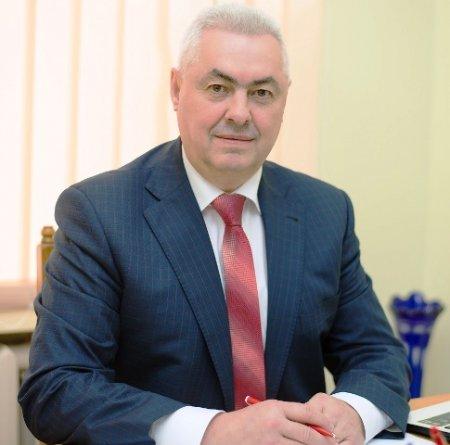 Головою Перечинської Територіальноюї громади став Іван Погоріляк