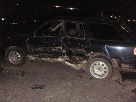 Поліція встановлює деталі жахливої ДТП що сталася на в'їзді в Ужгород