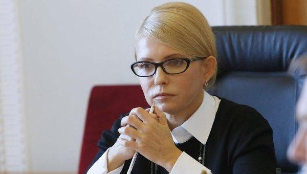 Суд зобов'язав ГПУ розібратися з фінзвітом «Батьківщини»