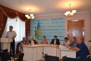 В Тячеві відбувся конкурс з перевезення пасажирів на автобусних маршрутах