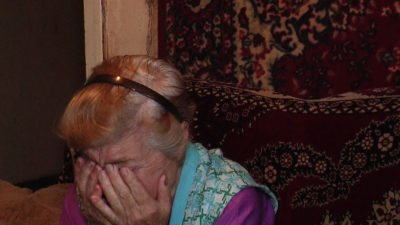Мукачівка вже більше 7-ми років потерпає від дождя у власній оселі (Відео)