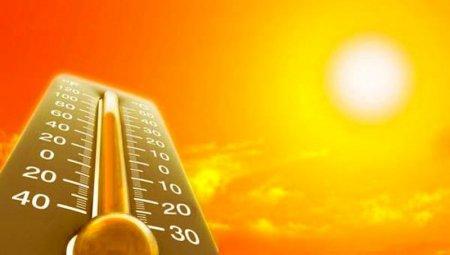 На Закарпаття з наступного тижня насувається тропічна жара
