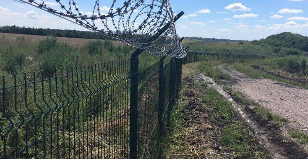 Генпрокуратура розслідує розтрату 100 млн під час будівництва «Стіни»