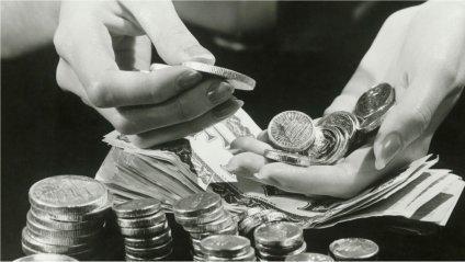 Уряд повідомив, коли середня зарплата сягне 11 тисяч