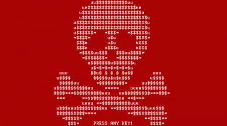 Вірус Петя продовжує кібератаку на підприємства Закарпаття