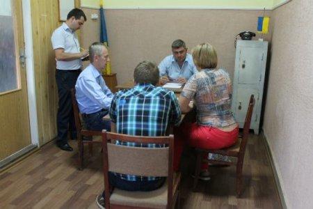 Роман Стефанишин зустрівся з жителями Берегівського району (ФОТО)