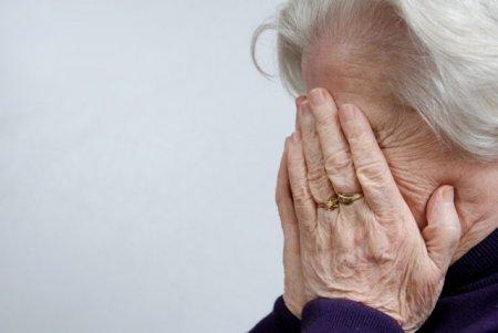 Бабуся викрала більше 1000 доларів на власні потреби