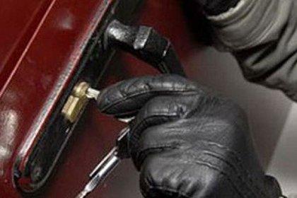 В Сваляві  пограбували громадянку Росії