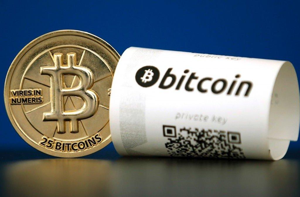Bitcoin знову встановив рекорд— його вартість перевищила $4 тис