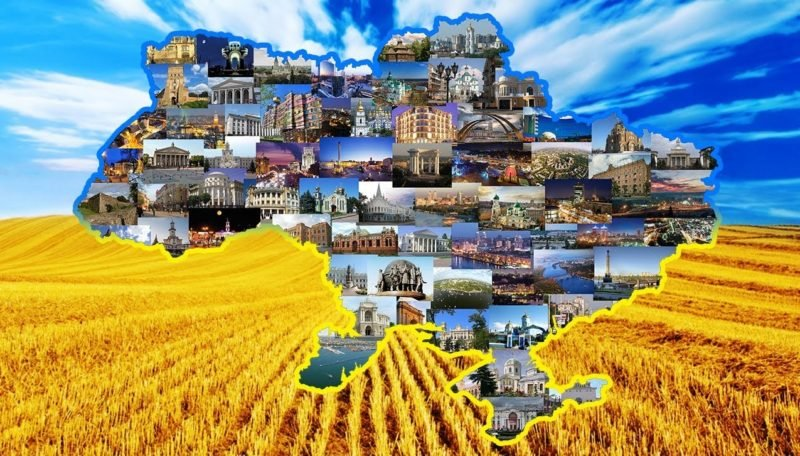 Роздуми про Україну в День Подяки...
