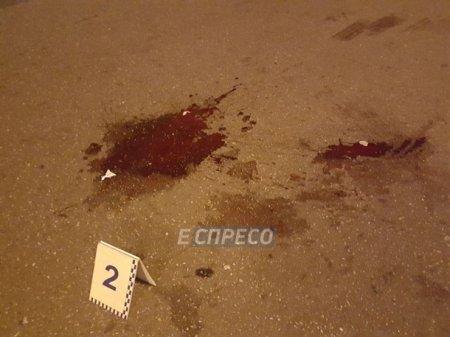 З'явилося відео і фото з місця ДТП із сином нардепа Шуфрича