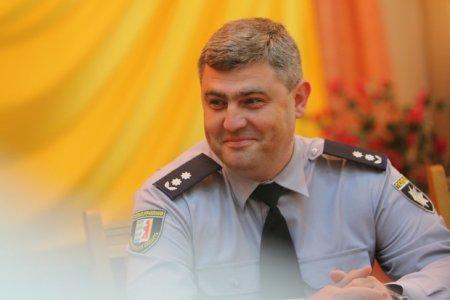 Роман Стефанишин спілкуватиметься з жителями Тячівщини