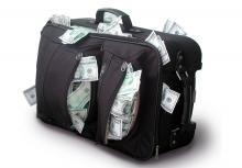 До уваги  берегівчан - як правильно громадянам перевозити готівку через кордон