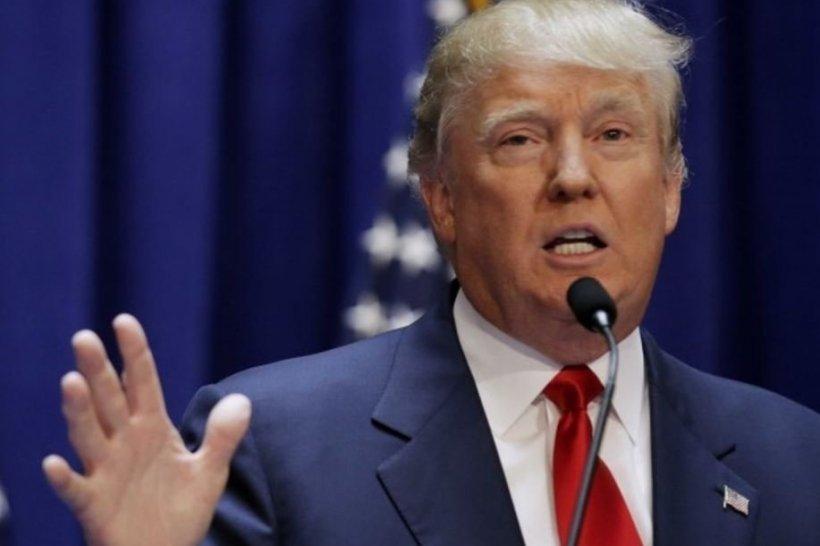 Трамп підписав новий указ про обмеження в'їзду доСША громадянам восьми країн