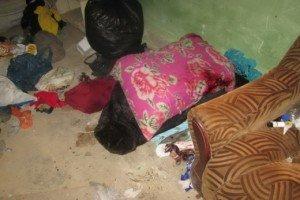 На Тячівщині жінка народила вдома: дитина померла (ФОТО)