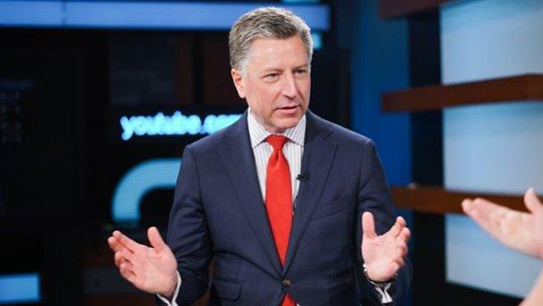 «Л-ДНР» нахабно відповіли Волкеру щодо місії ООН наДонбасі