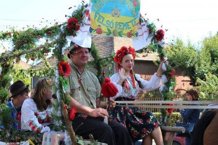 У Берегові відбувся українсько-угорський День добросусідства (ФОТО)