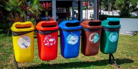 Із Закарпаття до Євросоюзу: чи готові краяни до сортування сміття? (ВІДЕО)