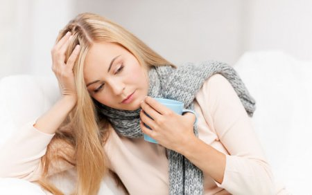 Сезон застуд на Закарпатті - розпочато. Як вберегти себе від застуд та грипу? (ВІДЕО)
