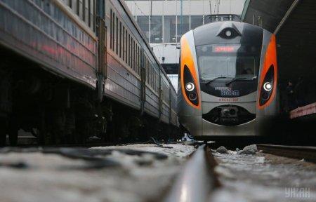 """""""Укрзалізниця""""запропонує закарпатцям нові маршрути та нові поїзди  (ВІДЕО)"""