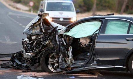 Смерть на дорозі. ДТП, які найбільше шокували закарпатців(ВІДЕО)