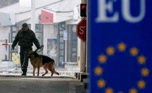 Перетнути кордон закарпатцям буде складніше. ЄС змінює правила в'їзду