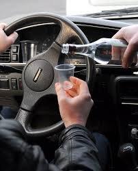 Воловецькі полісмени затримали водія, в крові якого виявили 3,4 проміле алкоголю