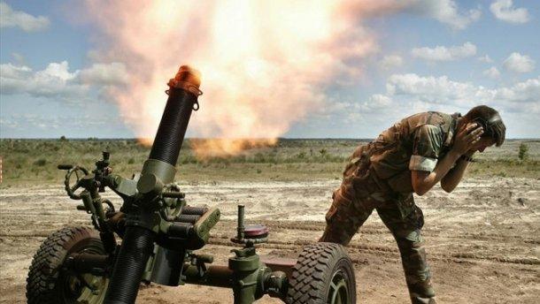 Один військовий загинув— Доба вАТО