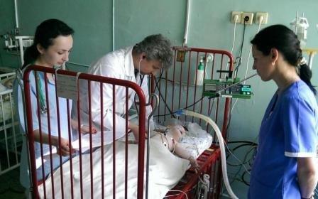 Українських дітей атакує небезпечна хвороба