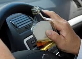 На Іршавщині п'яний водій ледь не вїхав у весільну процесію - від проходження алкотесту відмовився