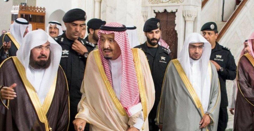 Саудівські принци заплатили засвободу $100 млрд