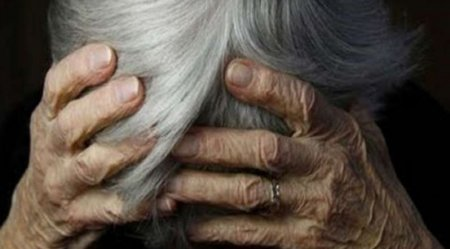 Мешканець Хустщини зґвалтував пенсіонерку, покарання - 6 років 8 місяців позбавлення волі