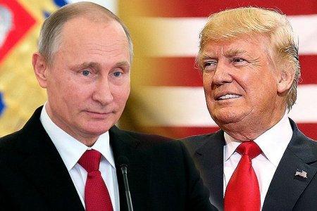 Стала відома дата зустрічі Трампа з Путіним