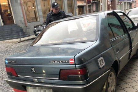 Історія з викраденим автомобілем закінчилась хепіендом (ФОТО)