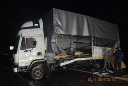 УСловаччині українці потрапили вДТП, є жертви