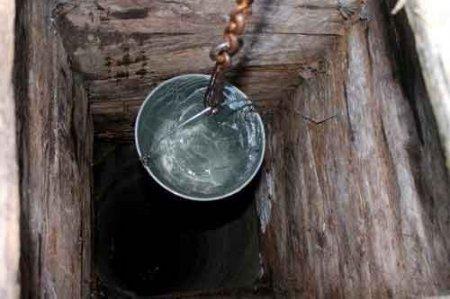 На Закарпатті у колодязі знайшли труп