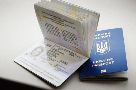 Закордонний паспорт оформлюватимуть за новою ціною, – постанова уряду
