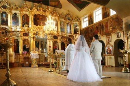 Православним Закарпаття церков відповість на питання скільки разів можна вступати в шлюб
