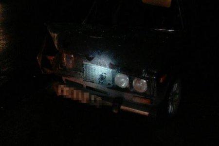 За добу на Закарпатті поліція затримала двох п'яних водіїв