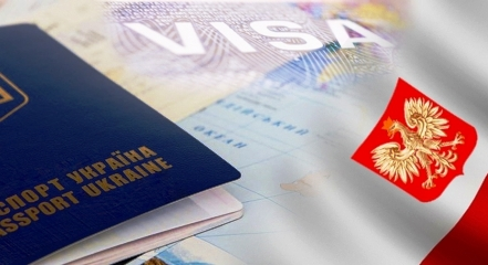 Закарпатців, які працюють в Чехії та в інших країнах Європи з польськими візами чекають проблеми