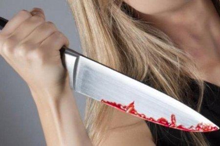 Під час сварки донька вдарила п'яного батька ножем