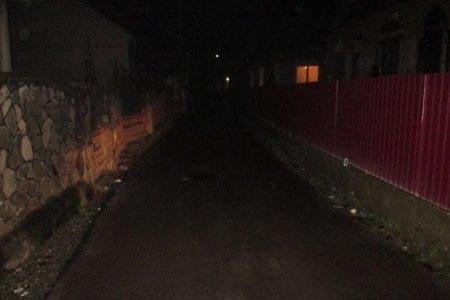 На Тячівщині по-звірячому побили чоловіка та відібрали в нього гроші
