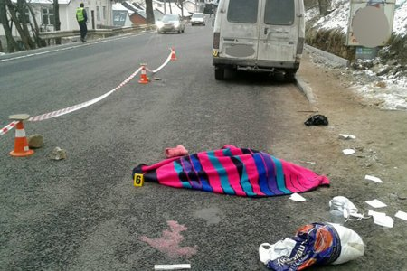 З'явилися фото трагічної смерті дівчинки – винуватиць якої Закарпатець