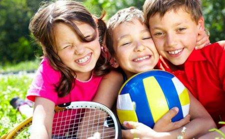 На оздоровлення дітей наступного року з різних джерел в області планують виділити 80 мільйонів гривень